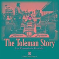 The Toleman Story - Hilton, Christopher