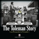 The Toleman Story - Christopher Hilton