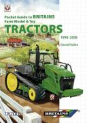 Pocket Guide to Britains Farm Model & Toy Tractors
