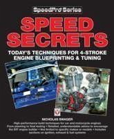 Secrets of Speed - Swager, Nick