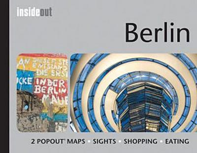 Berlin Inside Out Travel Guide - Compass Maps