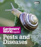 Gardeners' World: Pests and Diseases
