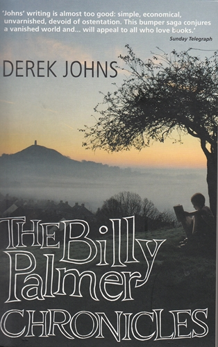 The Billy Palmer Chronikles. - Johns, Dereck