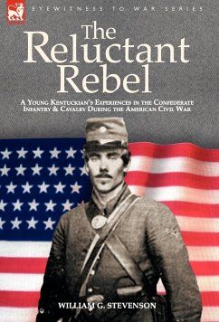 The Reluctant Rebel - Stevenson, William G.