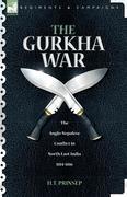 Prinsep, H. T.: The Gurkha War