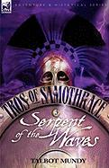 Tros of Samothrace 3: Serpent of the Waves