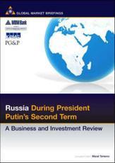 Russia During Putin's Second Term - Marat Terterov