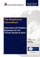 The Bosphorus Conundrum - Theodore George-Regas Tsakiris