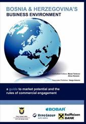 Bosnia & Herzegovina's Business Environment - Terterov, Marat / Henson, Alica
