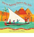 We're Sailing Down the Nile - Laurie Krebs