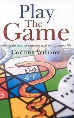 Play the Game - Williams, Corinne