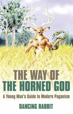 The Way of the Horned God - Dancing Rabbit