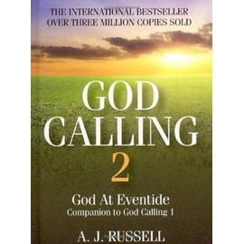 God Calling 2 - A J Russell