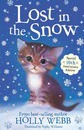 Lost in the Snow - Holly Webb