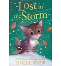 Lost in the Storm - Holly Webb