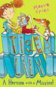 Tiger Lily: A Heroine with a Mission