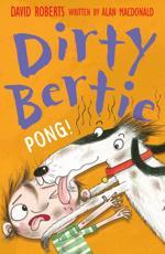 Pong! - Alan MacDonald (author), David Roberts (illustrator)