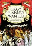 Orgy Planner Wanted
