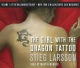 The Girl With the Dragon Tattoo - Stieg Larsson; Martin Wenner