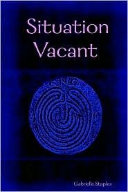 Situation Vacant - Gabrielle Staples