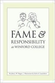 Fame & Responsibility at Winford College - John Rogers