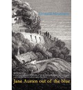 Jane Austen Out of the Blue - Donald Measham