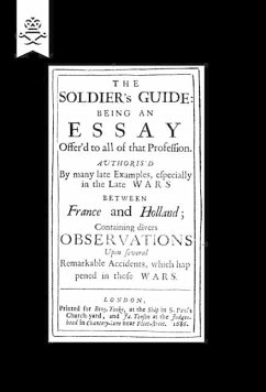 Soldier's Guide (1686) - Unknown