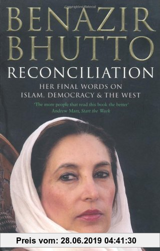 Gebr. - Reconciliation: Islam, Democracy and the West