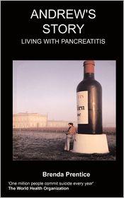 Andrew's Story Living With Pancreatitis - B Prentice