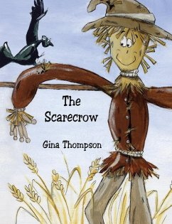 The Scarecrow - Thompson, Gina
