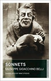 Sonnets - Guiseppe Gioacchino Belli, Mike Stocks (Translator)