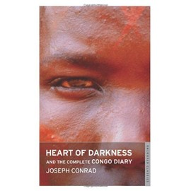 Heart Of Darkness - Conrad