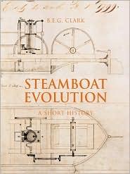 Steamboat Evolution - Basil Clark