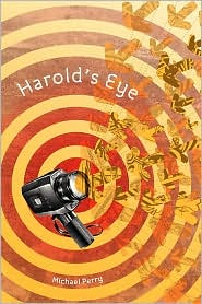 Harold's Eye - Michael Perry