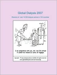 Global Dialysis 2007 - Russell England