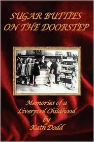 Sugar Butties on the Doorstep - Kath Dodd