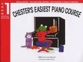 Chester's Easiest Piano Course - Book 1 (Special Edition) - Ch73425