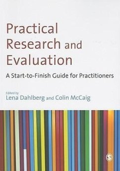 Practical Research and Evaluation - Dahlberg, Lena