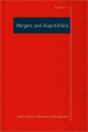 Mergers and Acquisitions - Jeffrey A. Krug