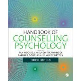 Handbook of Counselling Psychology - Collectif