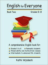 English For Everyone - Book 2 - Kathi Wyldeck