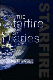 The Starfire Diaries - Sooz Parnam-Harris