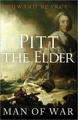 Pitt the Elder: Man of War