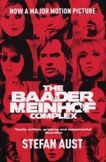 The Baader-Meinhof Complex - Stefan Aust