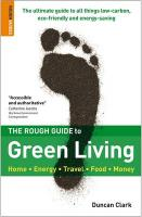 The Rough Guide to Green Living