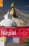The Rough Guide to Nepal