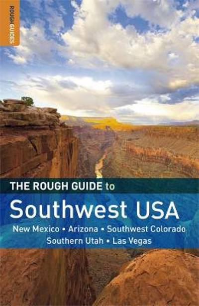 Southwest USA. The rough guide