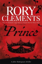 Prince - Rory Clements