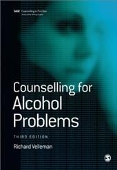 Counselling for Alcohol Problems - Velleman, Richard D. B.