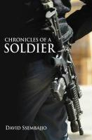 Chronicles of a Soldier